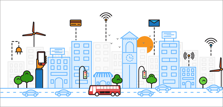 Setting the scene: How will technology transform spatial structure and mobility incities?